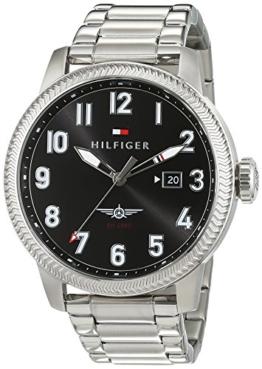 Tommy Hilfiger-Herren-Armbanduhr-1791312 -