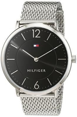Tommy Hilfiger Herren-Armbanduhr Sophisticated Sport Analog Quarz Edelstahl 1710355 -