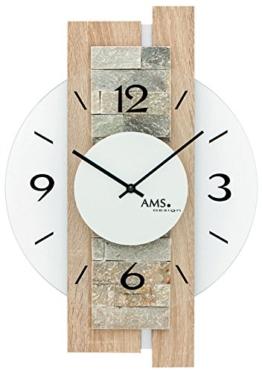 AMS Wanduhr 9542 - 1
