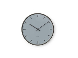 Arne Jacobsen - City Hall Royal - Wanduhr - Ø 29 cm - 1