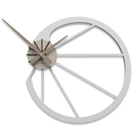 Wanduhr - Modernes Design - 1