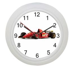 1995Ferrari Formel 1Wanduhr - 1