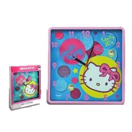 Hello Kitty Wanduhr ca. 25cm 57-60625 - 1