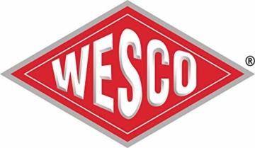 Wesco 322 401-23 Küchenuhr Classic Line mandel - 13