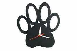Hunde Archive Wanduhrenshop De