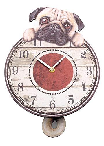 Unbekannt Nemesis Now Puggin ' tickin ' Uhr - 1