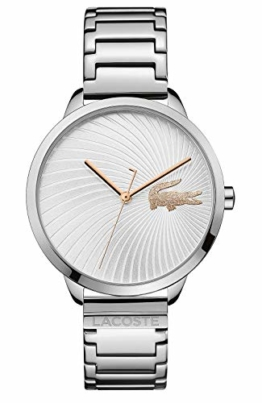 Lacoste Damen Analog Uhr Fashion - 1