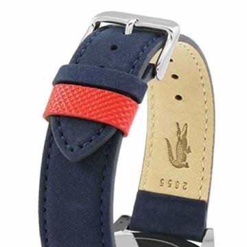 Lacoste Damen-Armbanduhr 2010909 - 5